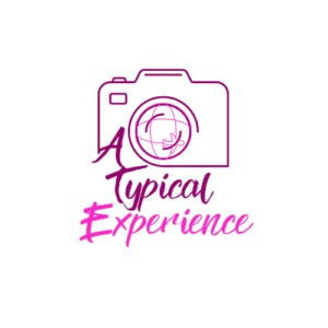 A Typical Experience Logo Square